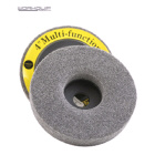 100MM NON WOVEN WHEEL 320 GRIT - Workquip
