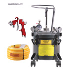 10LTR MAN KIT V3 (POT/15M-HOSE/S2000F) - Workquip