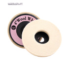 100MM WOOL WHEEL - Workquip
