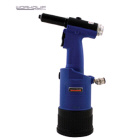 1/4 COMPOSITE AIR HYDRAULIC RIVETER - Workquip
