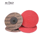 75MM TWISTLOCK DISC CERAMIC 120GRIT 10PK - Mako