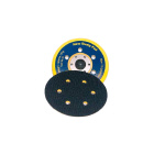 150mm Velcro Back-up Pad 6 Hole